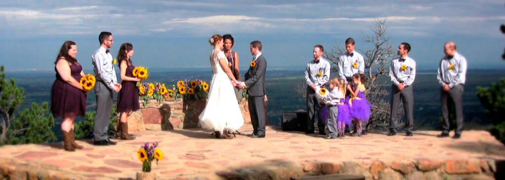 Colorado videographer | Wedding Videos Denver, Colorado