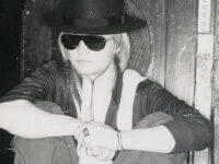 Cinematographer Richard Henkels on Sundance Doc Author: The JT LeRoy Story