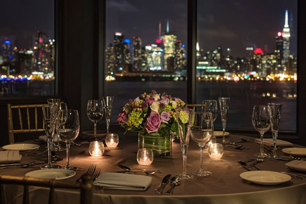 BRIDES New York: Date Ideas to Celebrate Your Engagement in New Jersey