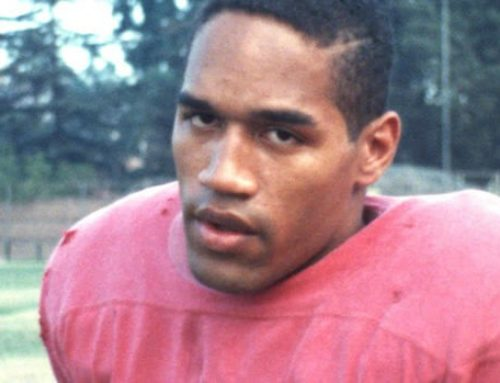 DP Nick Higgins on the Nearly Eight Hour Documentary O.J.: Made in America