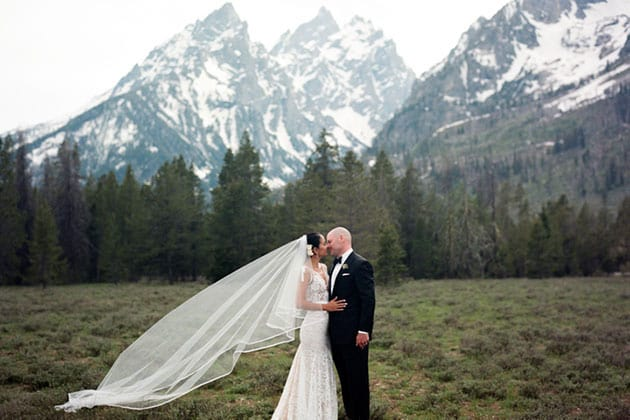 National Parks For Weddings