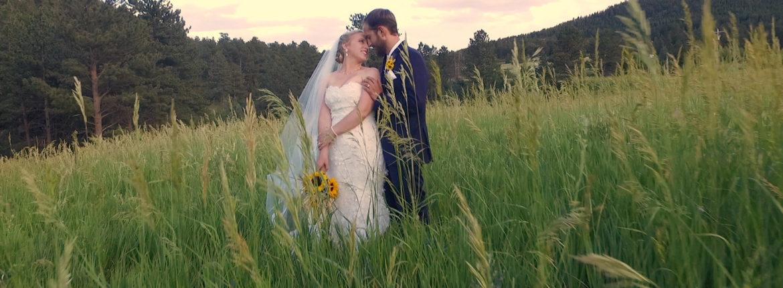 Mon Cheri at Colorado Cherry Company: Mick and Rylee Wedding Day