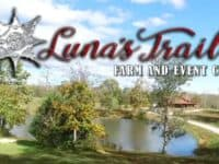 Luna's Trail Farm & Event Center - Westfield, North Carolina