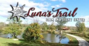 Luna's Trail Farm & Event Center - Westfield, North Carolina