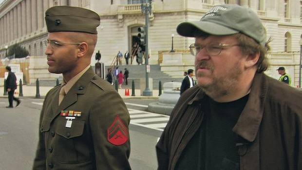 Watch the New Trailer for Michael Moore's Where to Invade Next
