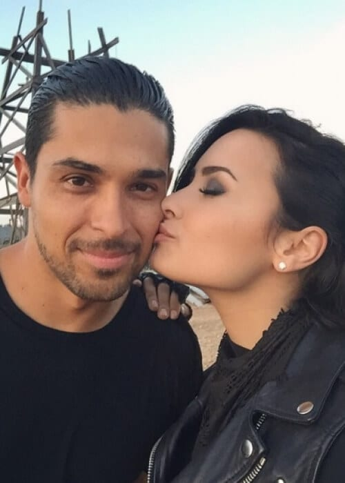 Demi Lovato Finally Addresses Those Secret Marriage Rumors