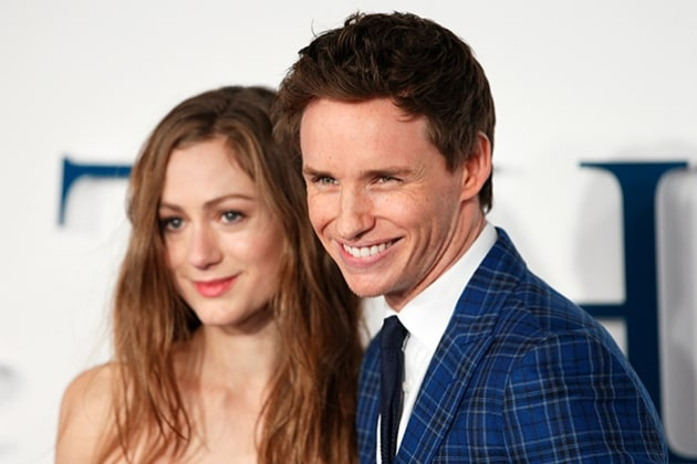 Eddie Redmayne and Wife Hannah Bagshawe are Expecting Their First Child!