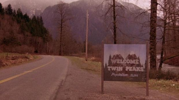 Showtime Unveils a New Twin Peaks Teaser
