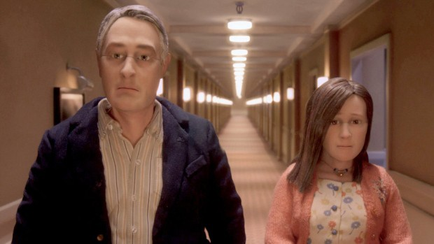 Anomalisa,Stop MotionAnimationandHowDPrintersareChangingFilmmaking