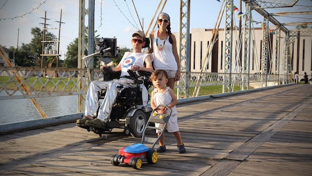 """They Shared Their Vulnerabilities and Unfiltered Selves on Camera"": Director Clay Tweel 