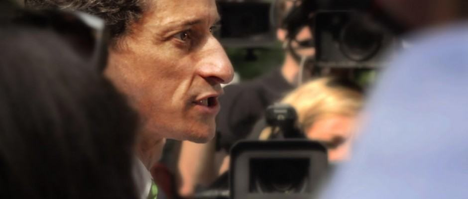 Sundance Dispatch 5: Weiner and Holy Hell