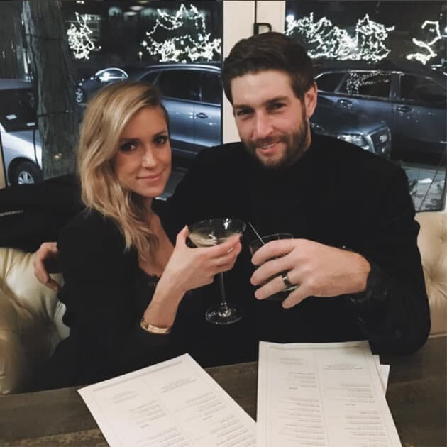 kristin cavallari makes marriage work with jay cutler