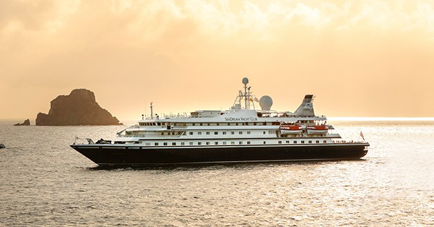 Get Cruise Ship For Honeymoon  PNG