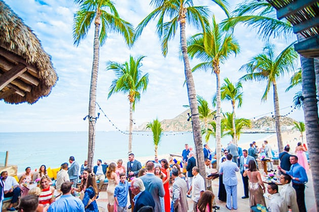 caribbean wedding destinations in the us
