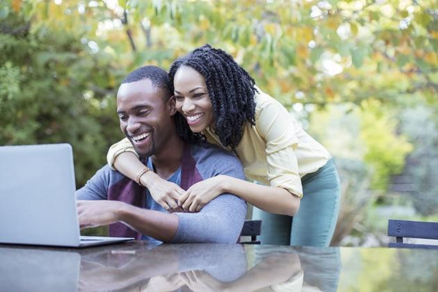 honeymoon apps and websites