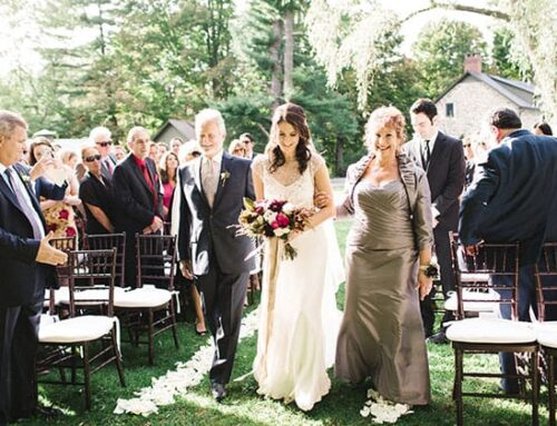 How to Choose Songs for Your Wedding Ceremony