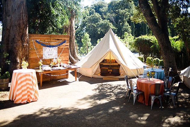 Glamping In California >> Brides Northern California 5 Reasons To Go On A Glamping