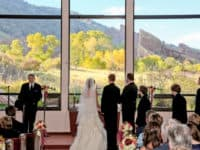The Chapel at Red Rocks Colorado Venues Red Rocks Wedding