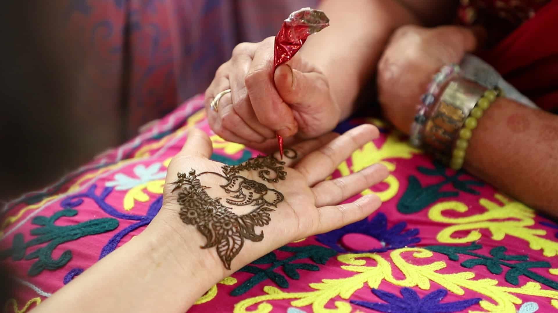 Ruchi & Dan's Hindu Wedding at Lionsgate Event Center
