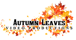 Autumn Leaves Logo