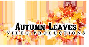 Autumn Leaves Logo