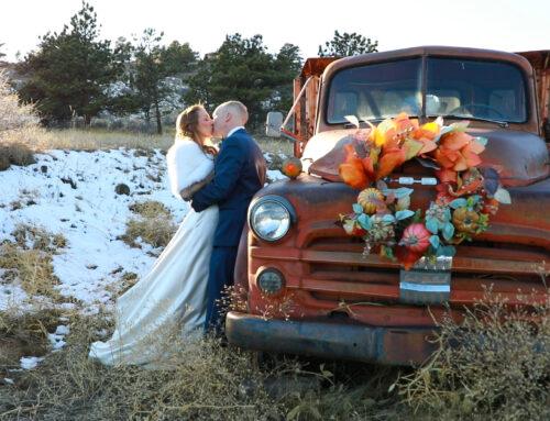 Lionscrest Manor Colorado Wedding Video – Dustin & Ruby
