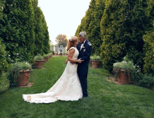 Botanic Gardens Denver Wedding Video
