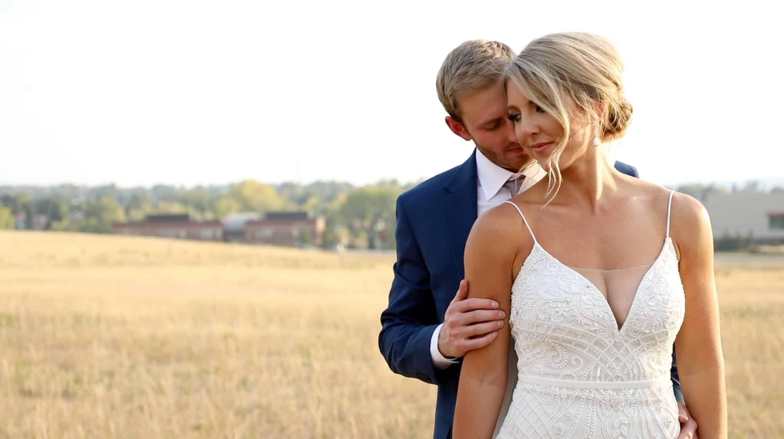 Catholic Wedding at Villa Parker Colorado