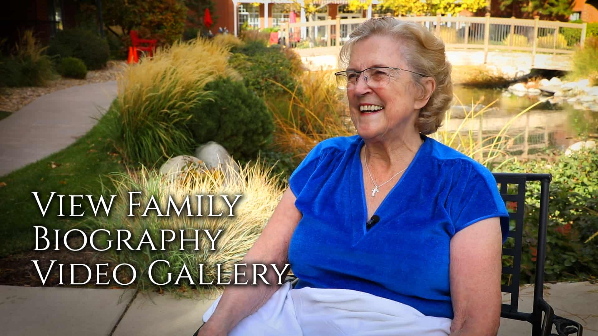 Family Biography Videography
