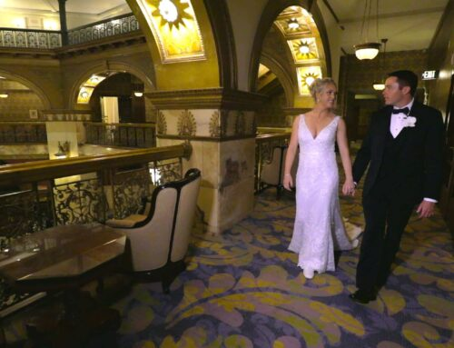 The Brown Palace, Trinity United Methodist Church Wedding Video –  Marty & Katherine