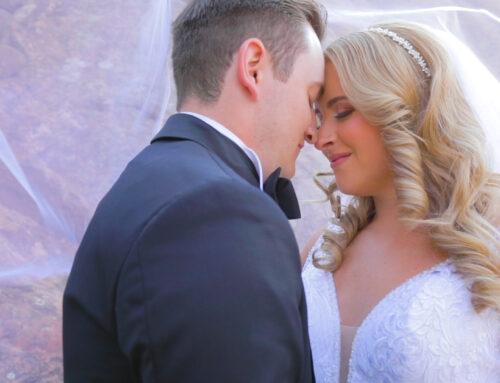 Arrowhead Golf Club wedding video: Steve & Nicole
