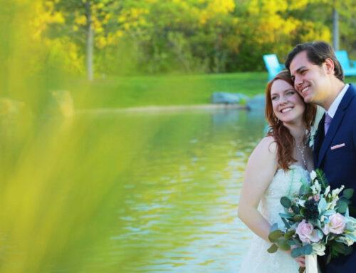 Castle Rock Colorado – Skyler & Taylor Wedding Video